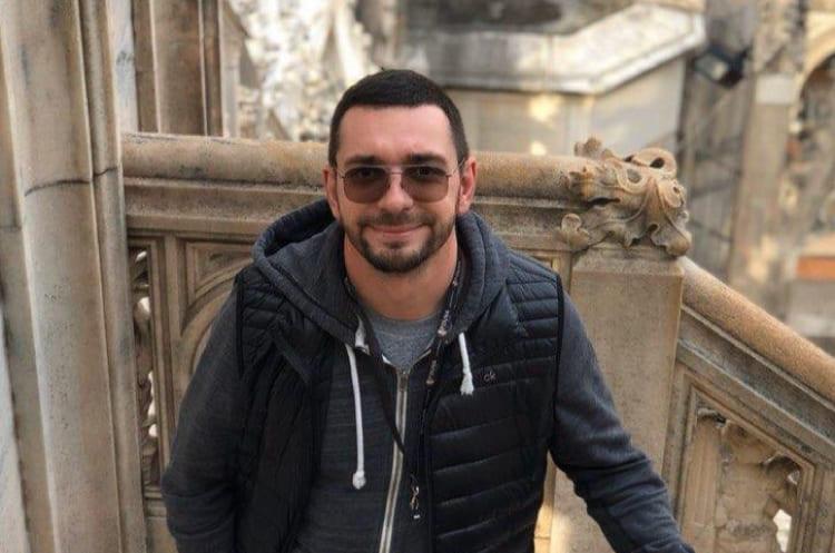 Антон Артеменко: «Меценатство – це бажання щось створити, благодійність – бажання поділитись»