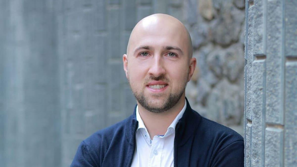 Дмитро Новицький: «Меценатство – це історія про майбутнє»