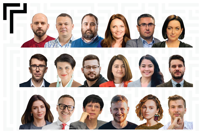 Журналісти, редактори, блогери зберуться на другому Медіадні Премії Ґонґадзе