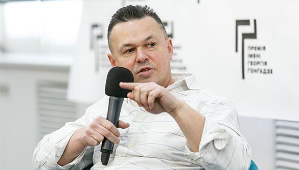 Віталий Сич: «Ми задоволені, що 12 тисяч українців регулярно платять за контент»
