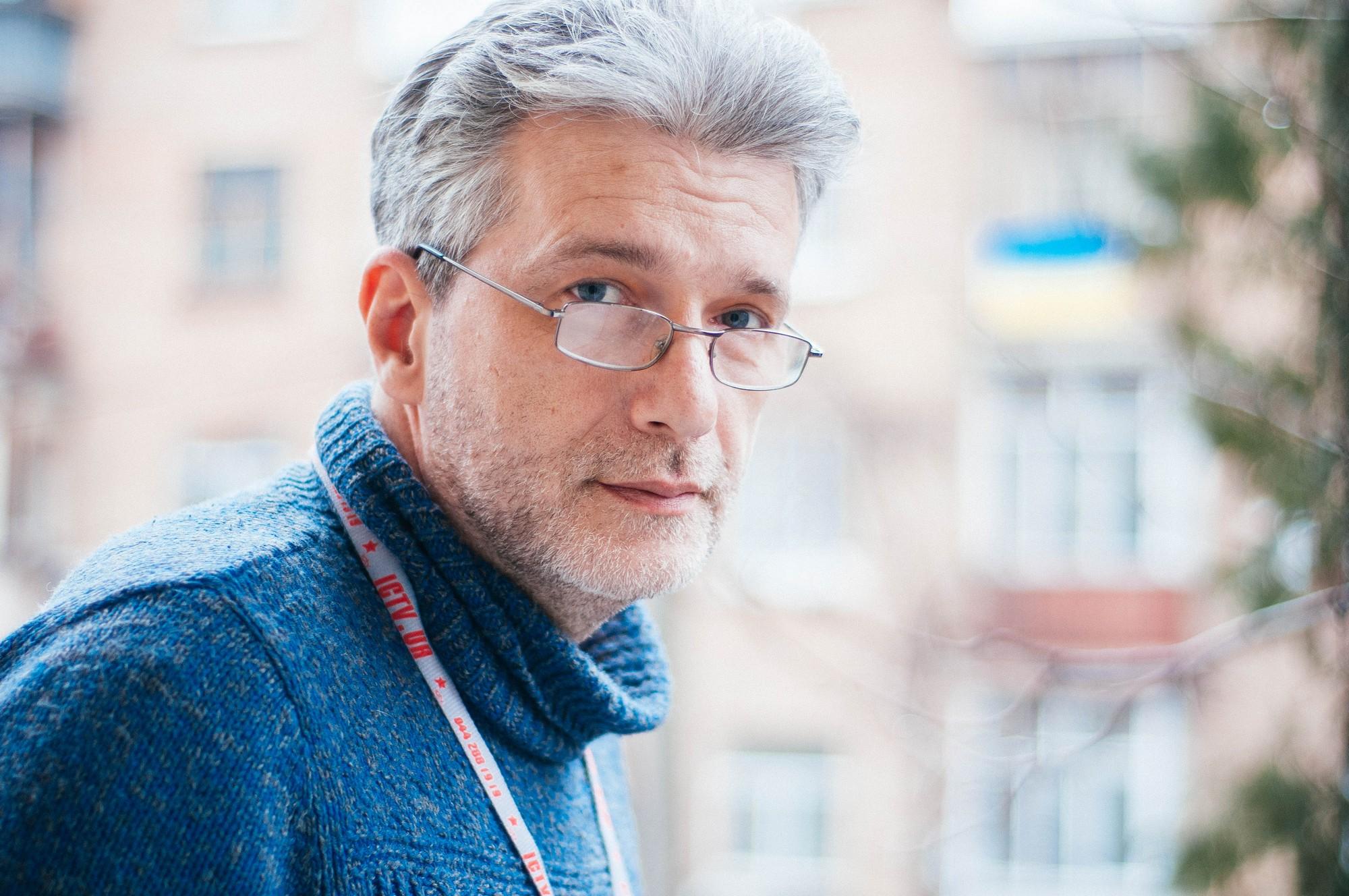 Андрій Куликов: «Не варто працювати без уявлення, чого ти зрештою хочеш від професії»