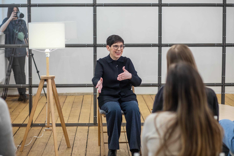 Наталія Лигачова: «Ми інтуїтивно йшли від радянської журналістики»