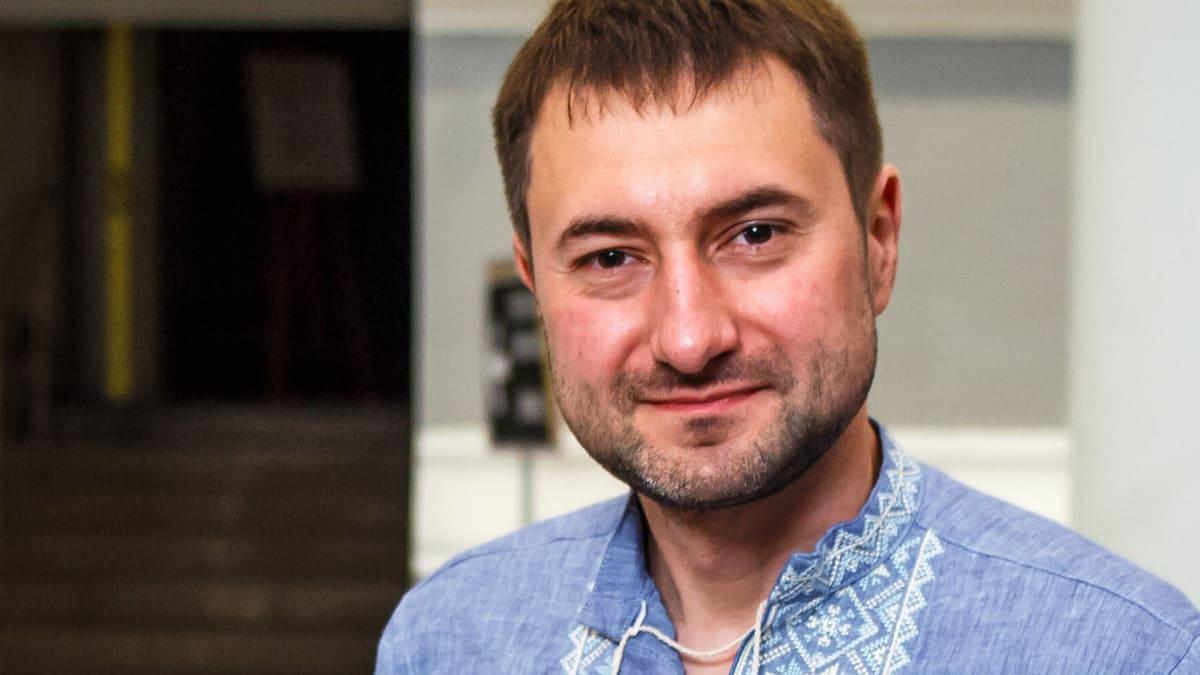 Максим Дядик: «Меценатство – це соціальне підприємництво, яке рухає суспільство вперед»