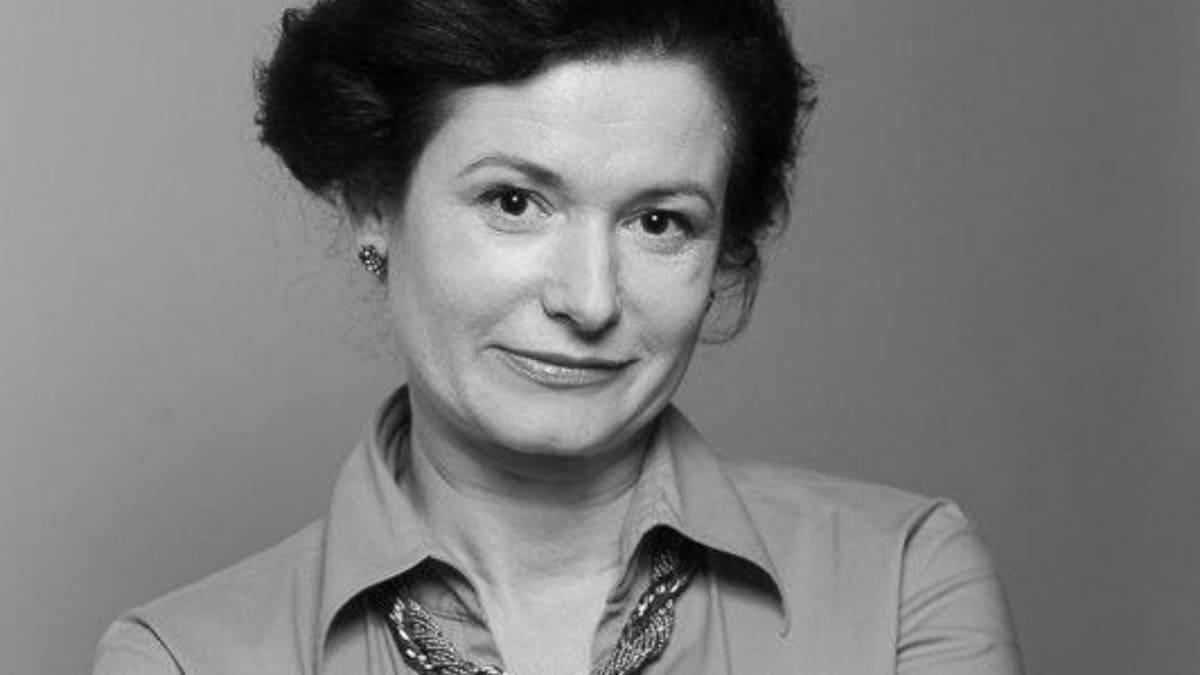 Марина Маслова про меценатство і сталий розвиток