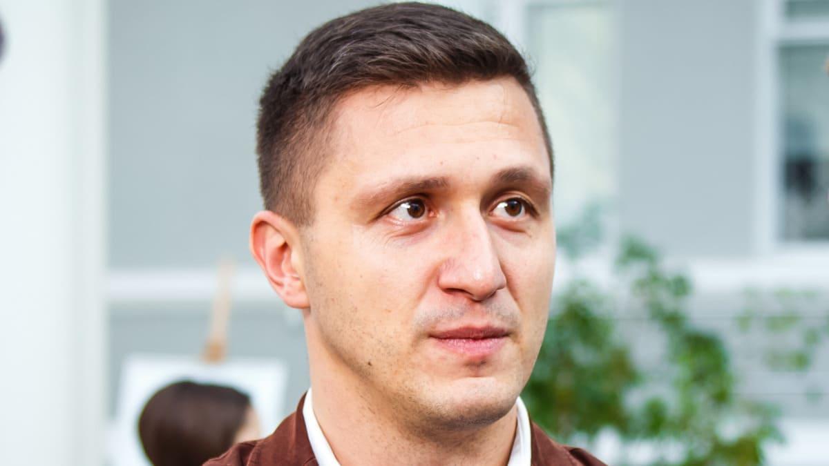 Микола Демченко: «У соціальних проектах немає конкуренції, вони створені для спільного блага»