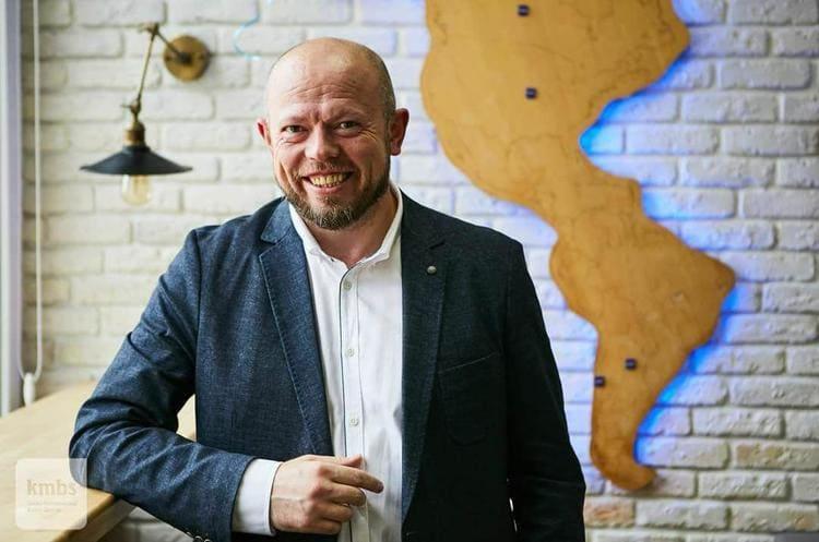 Олександр Ткачук: «Меценатство – це про розвиток і створення нового»