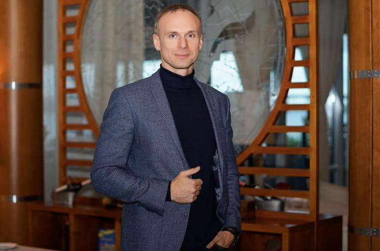 Сергій Дулєпов: «Меценат – це той, хто підтримує або ініціює зміни»
